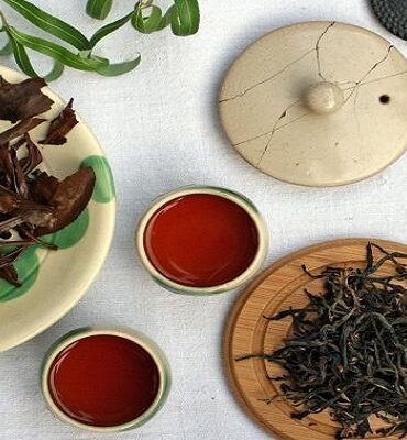 why handcrafted organic teas