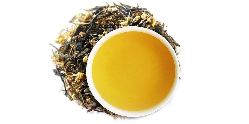 Camomile Tea help managing diabetes