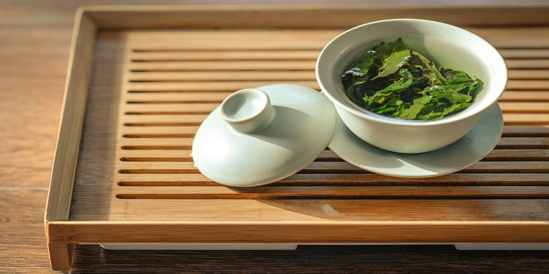 How can Organic Green Tea help in Diabetes?