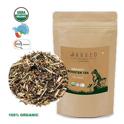 Jarved Immunity Booster Tea